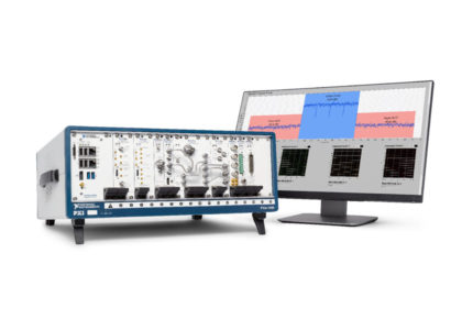 NI-5G-NR-420x300 Un Reference Test Solution conforme 3GPP per sistemi 5G NR Sub-6 GHz da National Instruments